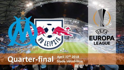 Nhận định Marseille vs RB Leipzig, 02h05 ngày 13/04: Nắm đằng chuôi