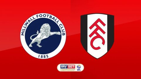 Nhận định Millwall vs Fulham, 01h45 ngày 21/04: Đội khách gặp hàng cứng