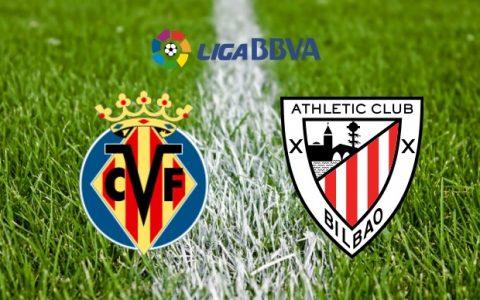 Nhận định Villarreal vs Bilbao, 02h00 ngày 10/04: Tàu ngầm thị uy