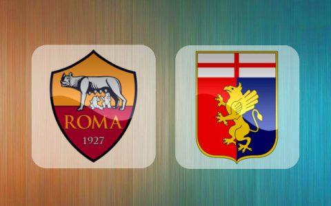 Nhận định AS Roma vs Genoa, 01h45 ngày 19/04: Dư âm Champions League