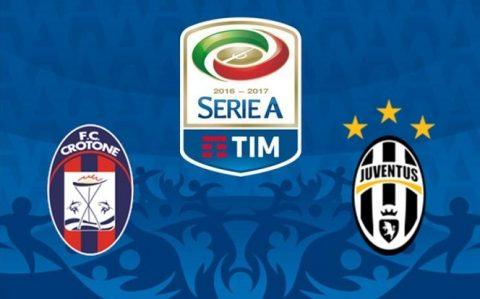 Nhận định Crotone vs Juventus, 01h45 ngày 19/4: Đẳng cấp vượt trội