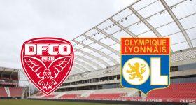 Nhận định Dijon vs Lyon, 02h00 ngày 21/4: Coi chừng vấp ngã