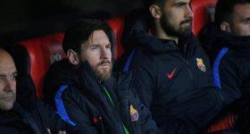 Barca sẽ ra sao nếu vắng Messi?