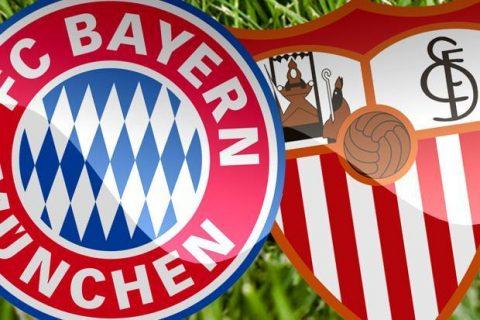 Nhận định Bayern Munich vs Sevilla, 01h45 ngày 12/4: Nhẹ nhàng đi tiếp