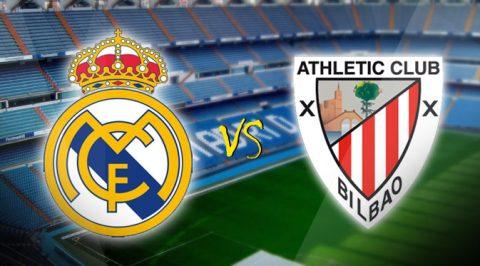 Nhận định Real Madrid vs Bilbao, 02h30 ngày 19/04: Kền kền thị uy