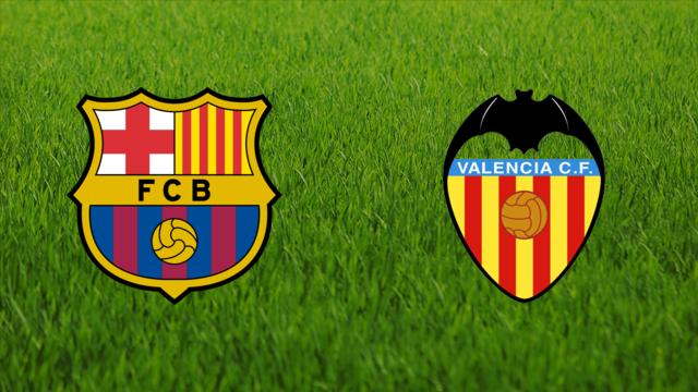 Nhận định Barcelona vs Valencia, 21h15 ngày 14/04: Tìm nơi xả giận