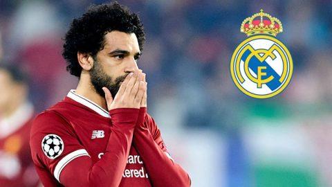 Chưa đến Real, Salah đã ra yêu cầu khủng