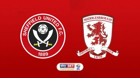 Nhận định Sheffield Utd vs Middlesbrough, 01h45 ngày 11/04: Đón khách