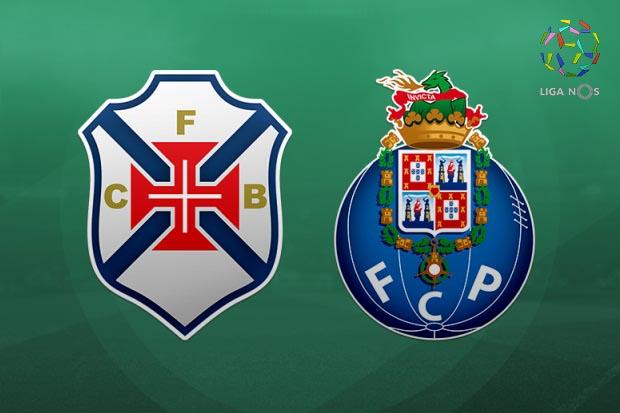 Nhận định Belenenses vs Porto, 02h00 ngày 03/04: Khó mà trụ vững