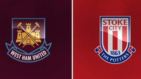 Nhận định West Ham vs Stoke, 02h00 ngày 17/04: Về với Championship