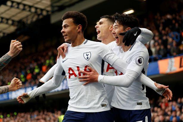Sau vòng 32 Premier League: Top 4 đã xong!?