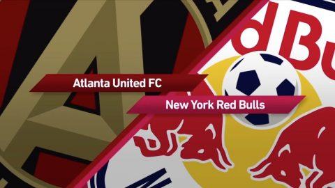 Nhận định Atlanta Utd vs New York RB, 06h00 ngày 21/05: Tiếp tục dẫn đầu
