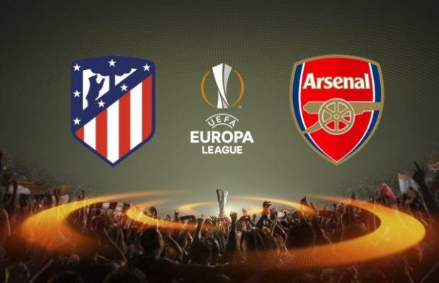 Nhận định Atletico Madrid vs Arsenal, 2h05 ngày 04/05: Lần cuối của Chú Tư