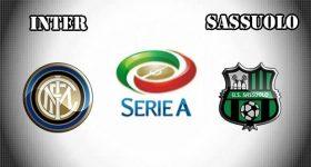 Nhận định Inter Milan vs Sassuolo, 01h45 ngày 13/05: Nắm lấy cơ hội
