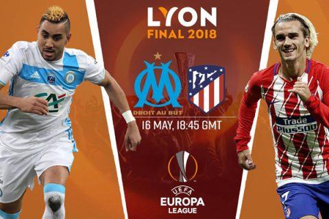 Nhận định Marseille vs Atletico Madrid, 01h45 ngày 17/05: Long tranh hổ đấu