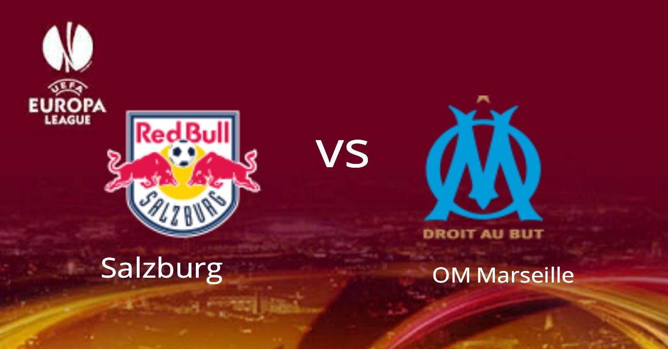Nhận định RB Salzburg vs Marseille, 02h05 ngày 04/5: Chuyến đi bão táp