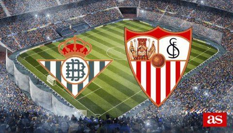 Nhận định Real Betis vs Sevilla, 23h30 ngày 13/05: Hy vọng trở lại