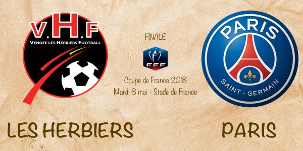 Nhận định Les Herbiers vs Paris Saint Germain, 2h05 ngày 09/05: Nuốt chửng tý hon