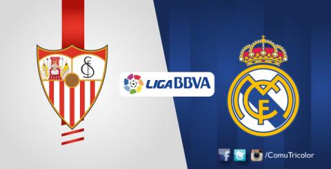 Nhận định Sevilla vs Real Madrid, 02h30 ngày 10/5: Chủ nhà vô vọng