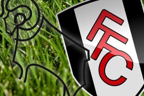Nhận định Derby County vs Fulham, 1h45 ngày 12/05: Giữ sự tập trung