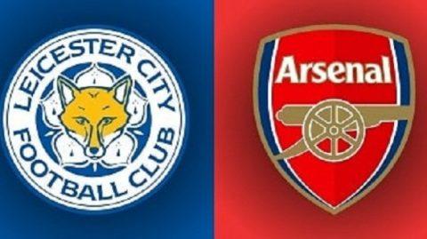 """Nhận định Leicester City vs Arsenal, 1h45 ngày 10/05: Tiếp tục""""lưu diễn"""""""