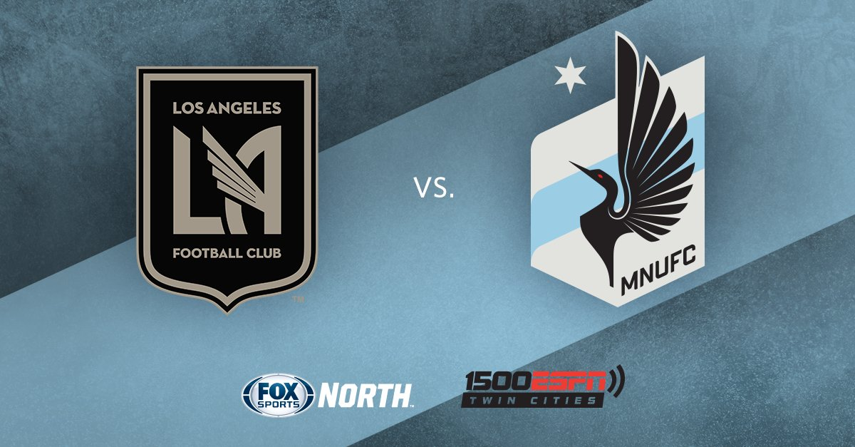 Nhận định Los Angeles FC vs Minnesota, 9h00 ngày 10/5: Tân binh ra oai