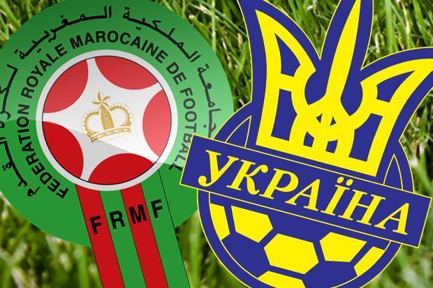 Nhận định Morocco vs Ukraine, 01h00 ngày 01/6: Đẳng cấp hơn phân
