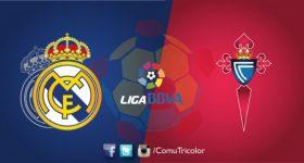 Nhận định Real Madrid vs Celta Vigo, 1h45 ngày 13/05: Mục tiêu đã định