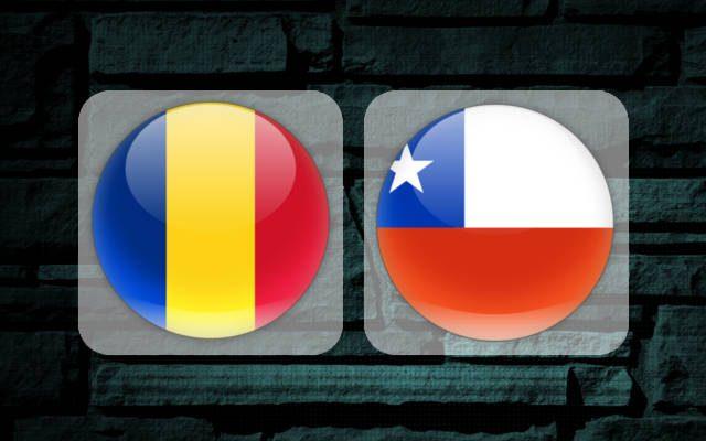 Nhận định Romania vs Chile, 21h00 ngày 31/5: Thiếu sao vẫn thắng