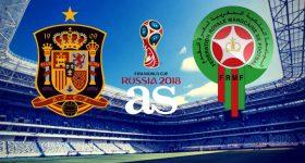 Nhận định Tây Ban Nha vs Morocco, 1h00 ngày 26/06: 1 điểm là đủ
