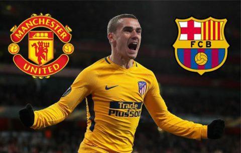 Chuyển nhượng 1/6: Bale sẽ nhận lương cao nhất Ngoại hạng Anh, Man Utd ngáng đường Barca