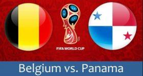 Nhận định Bỉ vs Panama, 22h00 ngày 18/06: Sức mạnh quỷ đỏ