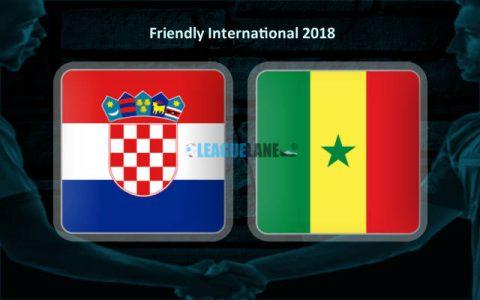 Nhận định bóng đá Croatia vs Senegal, 21h00 ngày 08/06: Chưa sẵn sàng