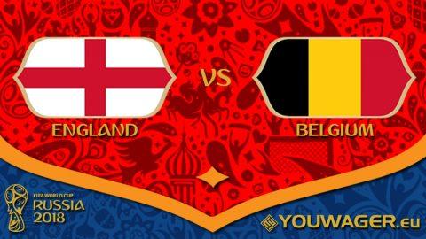Nhận định Anh vs Bỉ, 1h00 ngày 29/06: Cuộc chiến ngôi đầu