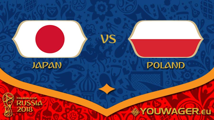 Nhận định Nhật Bản vs Ba Lan, 21h00 ngày 28/06: Giữ vững phong độ