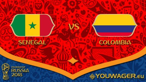 Nhận định Senegal vs Colombia, 21h00 ngày 28/06: Đại chiến giành vé