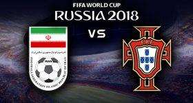 Nhận định Iran vs Bồ Đào Nha, 1h00 ngày 26/06: Nhiệm vụ lật đổ