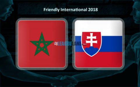 Nhận định Morocco vs Slovakia, 01h00 ngày 5/6: Sức mạnh những ngôi sao đen