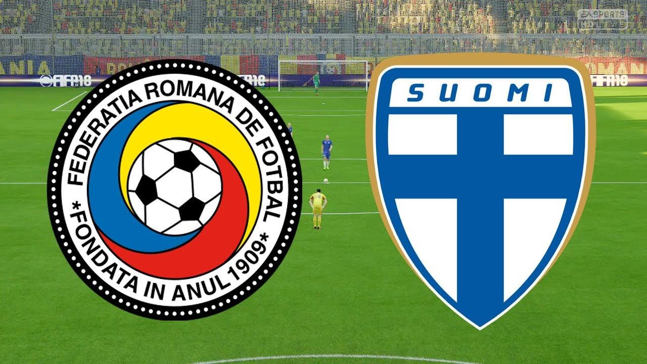 Nhận định Romania vs Phần Lan, 00h30 ngày 06/06: Chưa thể phá dớp