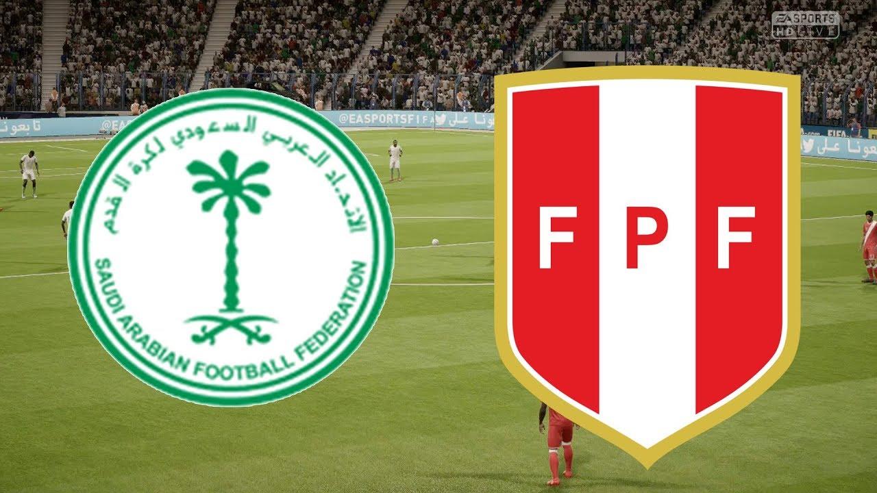 Nhận định bóng đá Ả Rập Xê Út vs Peru, 1h00 ngày 04/06: Nếm mùi Nam Mỹ