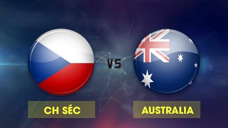 """Nhận định Australia vs Séc, 18h00 ngày 01/06: """"Pha lê"""" dễ vỡ"""