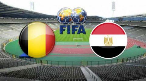 Nhận định bóng đá Bỉ vs Ai Cập, 1h45 ngày 07/06: Tập sống không Salah