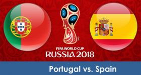 Nhận định Bồ Đào Nha vs Tây Ban Nha, 01h00 ngày 16/6: Xem Ronaldo thể hiện