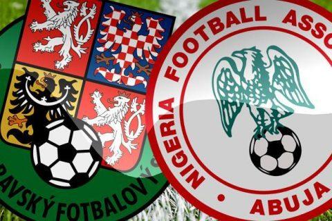 """Nhận định Séc vs Nigeria, 20h00 ngày 06/06: Tin vào """"Đại bàng xanh"""""""