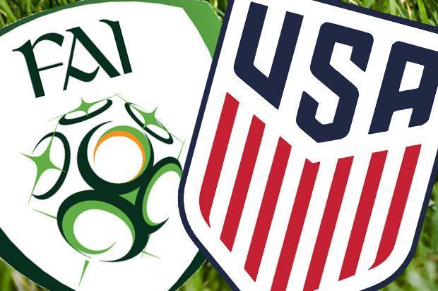 Nhận định bóng đá Cộng hòa Ireland vs Mỹ, 2h00 ngày 03/06: Khẳng định tầm vóc