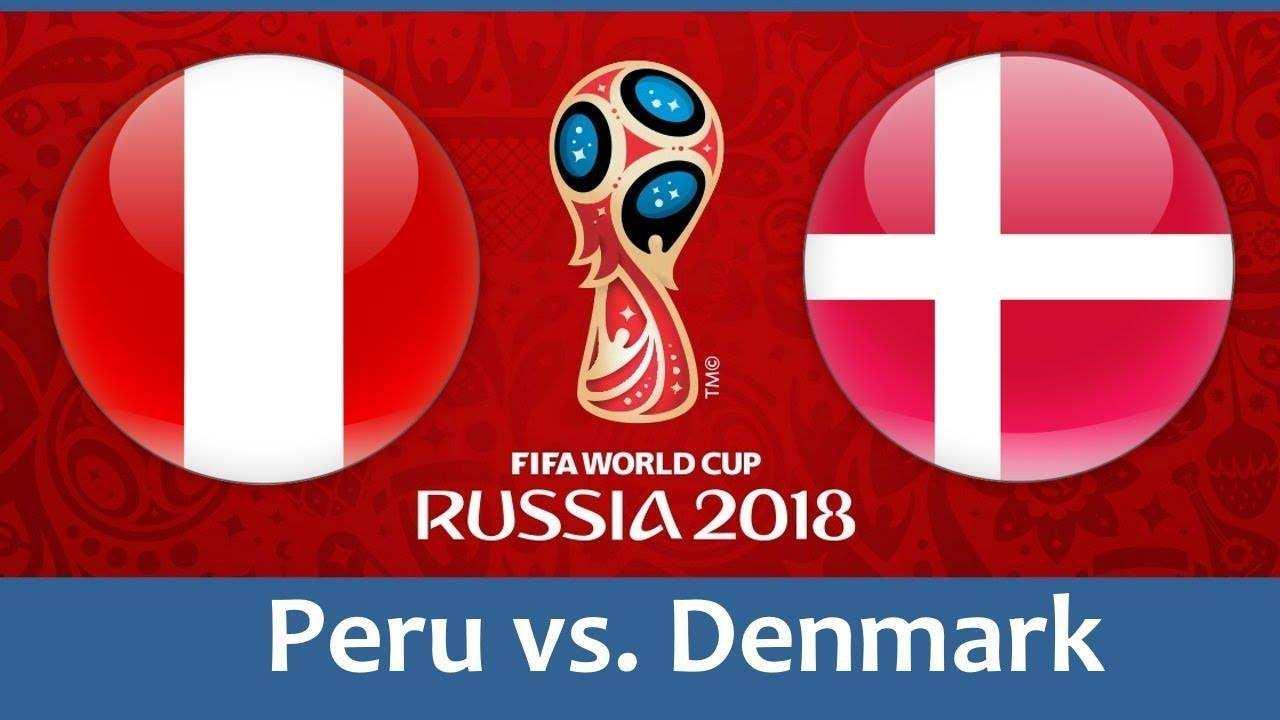 Nhận định Peru vs Đan Mạch, 23h00 ngày 16/6: Hạt nhân Christian Eriksen