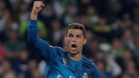 """Tip Mobi: Chuyển nhượng Ronaldo bắt buộc """"không tưởng"""""""