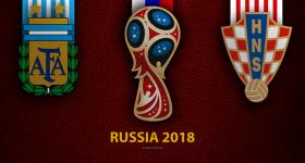 Nhận định Argentina vs Croatia, 01h00 ngày 22/6: Áp lực phải thắng