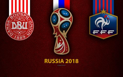 Nhận định Đan Mạch vs Pháp, 21h00 ngày 26/06: Cùng vào vòng sau