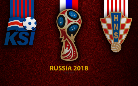 Nhận định bóng đá Iceland vs Croatia, 1h00 ngày 27/06: Quyết định số phận